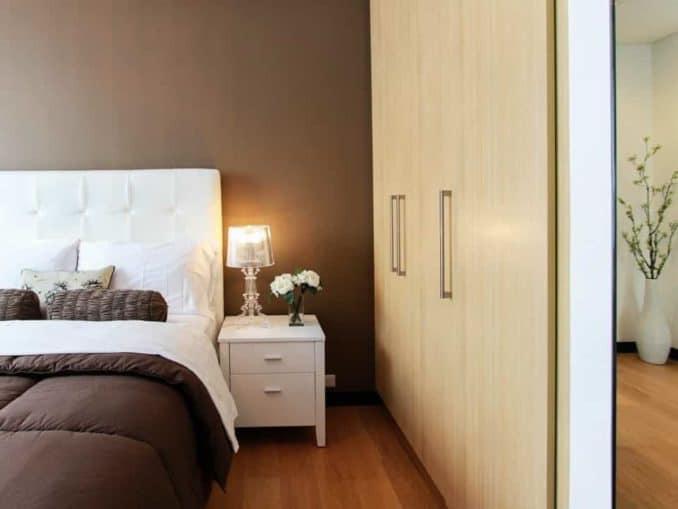 Welches Raumklima ist gut für das Schlafzimmer?